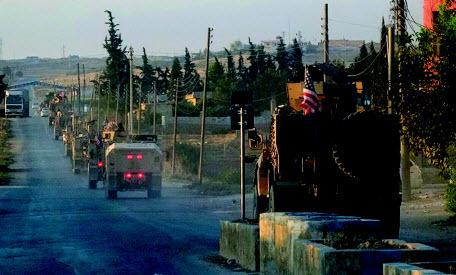Израильтяне обеспокоены действиями Америки в Сирии