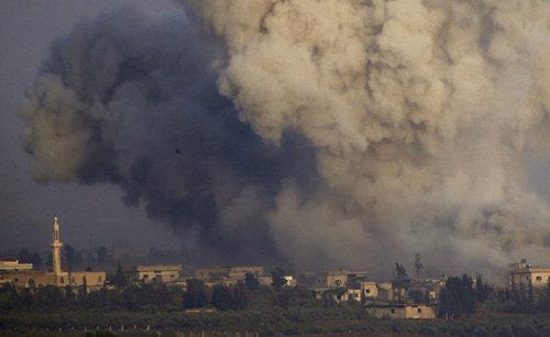 Как репортеры The New York Times доказали, что Россия бомбила сирийские больницы