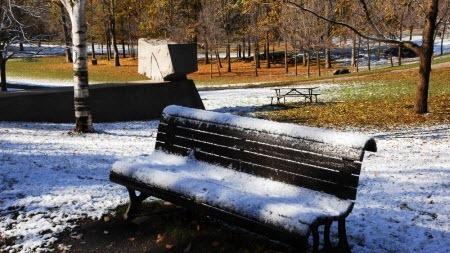 Какую зиму предсказывает нынешний Покров