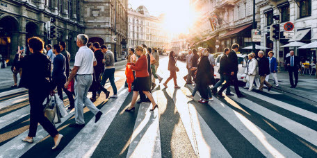 Как по скорости ходьбы определить IQ