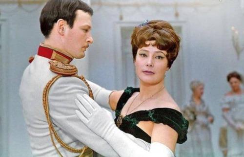 Семейная драма Василия Ланового и Татьяны Самойловой