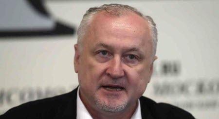 Глава РУСАДА подтвердил подмену допинг-проб в Московской лаборатории