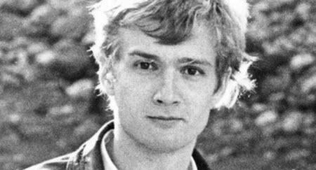 Взрыв направленного действия. 25 лет назад был убит Дмитрий Холодов