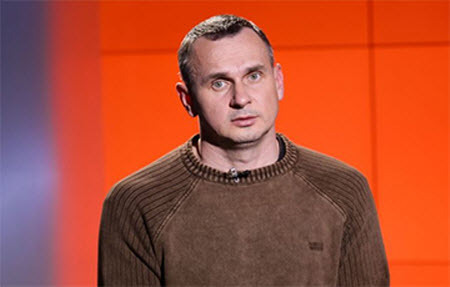 """Про братьев"" - Олег Сенцов"