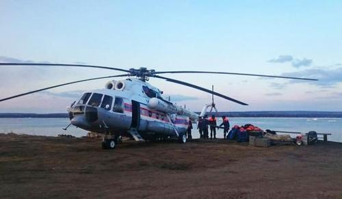 Обрушение дамбы в Красноярском крае: счет жертв пошел на десятки
