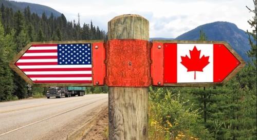 Чем отличаются американские выборы от канадских?