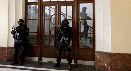Спецслужбы Чехии разоблачили российскую шпионскую сеть