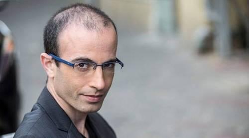 """Юваль Ной Харари: """"В будущем человеку придется заново изобретать себя каждые десять лет"""""""
