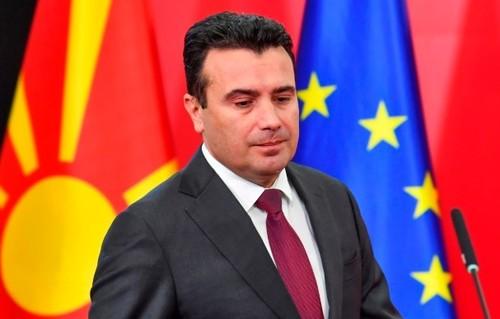Північна Македонія переживає зраду Заходу