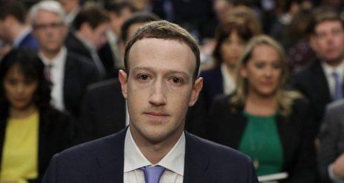Facebook ликвидировал российскую сеть «троллей» и заявил о новом вмешательстве РФ в выборы