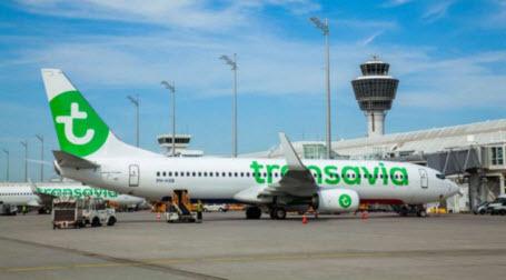 Нидерландский лоукост рассматривает возможность запуска рейсов в Украину