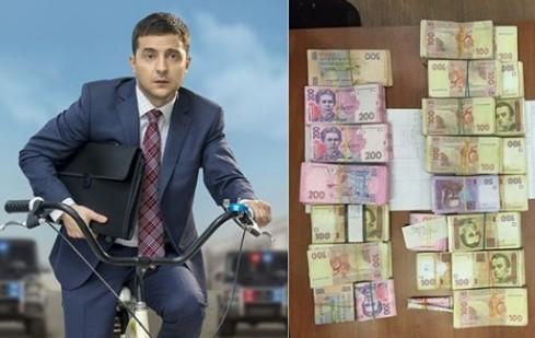 """БАБЛО ДЛЯ СЛУГ"" - Дмитро ""Калинчук"" Вовнянко"