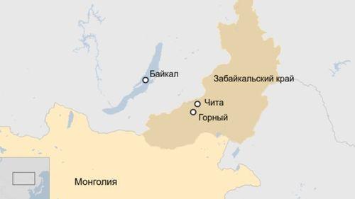 В Забайкалье солдат при смене караула застрелил восемь человек