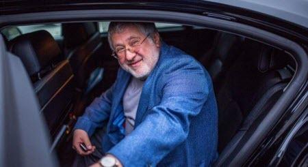 """""""Зеленский, Коломойский и МВФ"""" - Виталий Портников"""