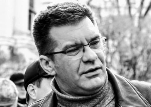 """""""Хамство – оружие убожества"""" - Никита Соловьев"""