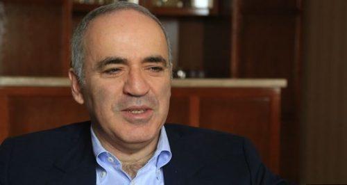 Каспаров предрек Путину крах после «серьезного удара» на международной арене