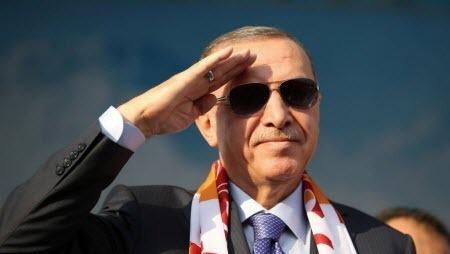 «Мы не отступим»: французский журнал Le Point ответил на иск Эрдогана