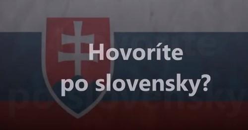 Словацька мова: Урок 7 - Числа