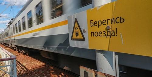 Урановый поезд едет в Россию