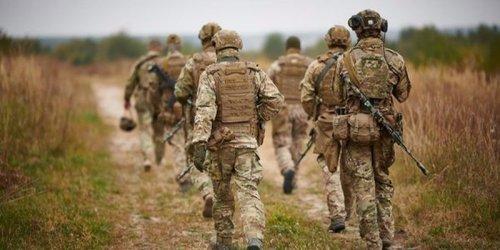 МИД Украины заявил о начале разведения сил в Донбассе