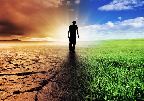 Как изменение климата влияет на психику
