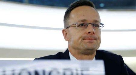 Будапешт заблокировал заявление НАТО по Украине