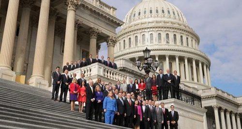 Конгрессмены приняли резолюцию о недопуске России на G7