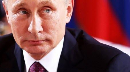 Нобелевская премия мира для Владимира Путина?