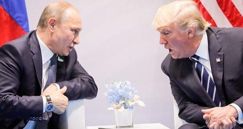 Трамп просил членов НАТО помочь ему в дискредитации расследования Мюллера и спецслужб США