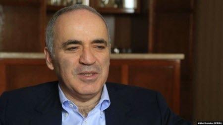 Каспаров: Путин и Эрдоган сдали лидера ИГИЛ в обмен на уход Трампа из Сирии