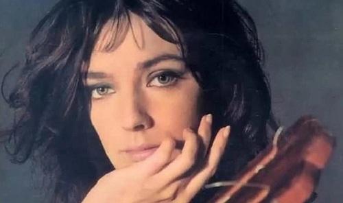 Скончалась французская певица и актриса Мари Лафоре