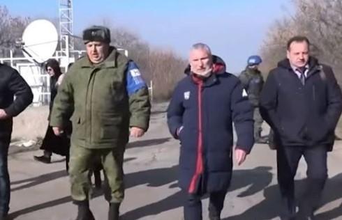 """""""Страна героев и иуд"""" - Иван Лютый"""