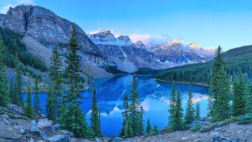 Удивительное открытие: реки поглощают СО2