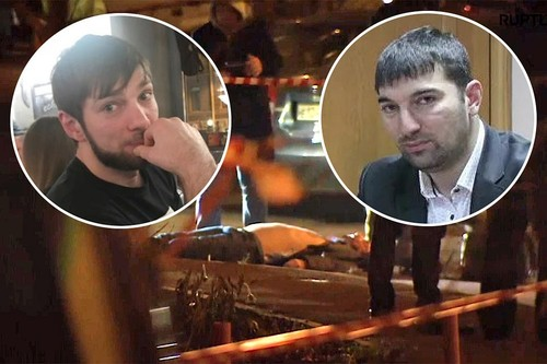 В Москве убит начальник ЦПЭ Ингушетии