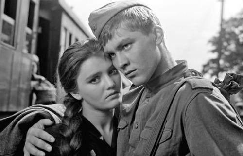 «Баллада о солдате»: Почему фильм запрещали к показу в больших городах