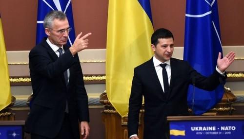«Захват Крыма стал отправной точкой». Перспективы Украины в НАТО на фоне агрессии России