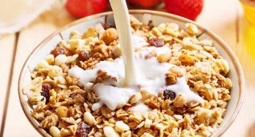 Самые опасные завтраки назвали диетологи