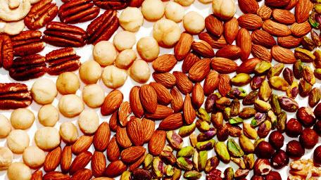 Помогают ли орехи похудеть?