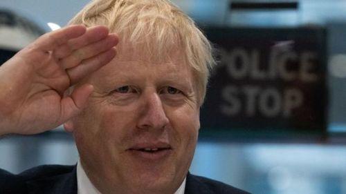 Правительство Джонсона задержало выход доклада о возможном вмешательстве России в референдум по брекситу