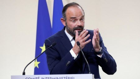 «Вираж направо»: как правительство Франции ограничит иммиграцию