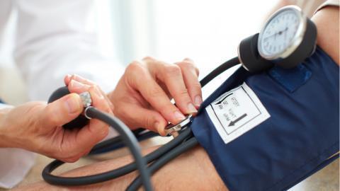 Снижаем артериальное давление без таблеток