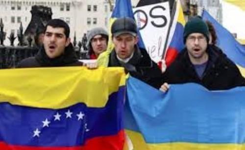 Россия предлагала «обменять» Украину на Венесуэлу