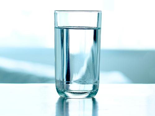 """Притча """"О стакане воды"""""""