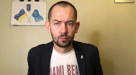 """""""Цена вопроса: можно ли договориться с Россией?"""" - Роман Цимбалюк (ВИДЕО)"""