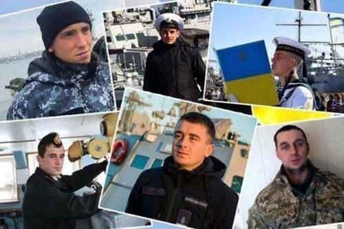 """""""Украинские корабли возвращаются в Одессу"""" - Олександр Дедюхін"""