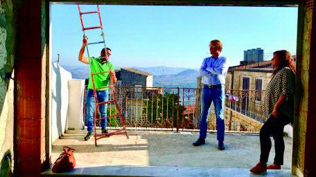 Они купили дом в Италии за 1 евро… А дальше?