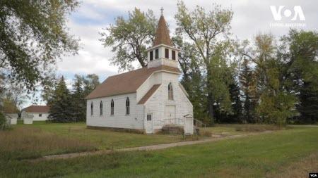 Місто Киїф у Північній Дакоті: як живе поселення, засноване українцями понад 100 років тому
