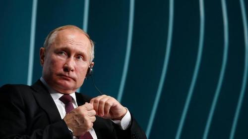 Доклад о деятельности России в Великобритании: что стало известно