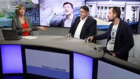 """Удушающий путинский газ"""