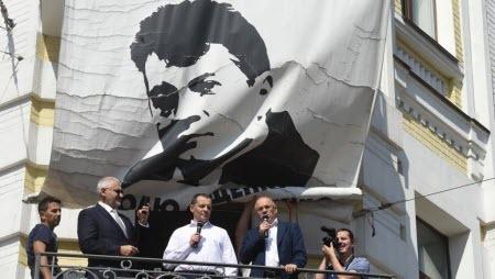 Роман Сущенко: «Я узнал цену предательству и коварству»